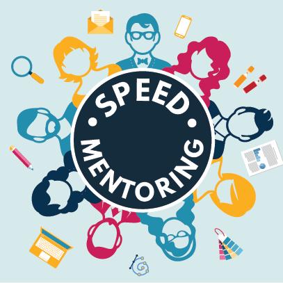 Speed Mentoring Logo