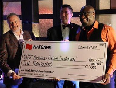 Natbank Check Presentation