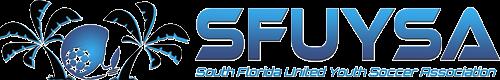SFUYSA Logo
